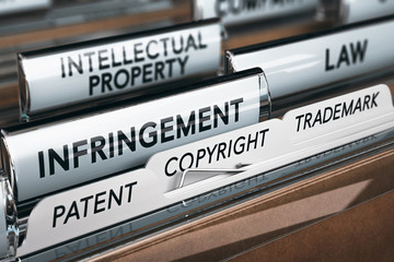 Intellectual property litigation - Legal Services