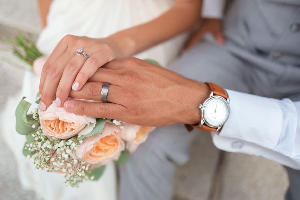 Covid-19 Cancelled My Wedding Plans
